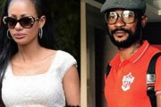 VIDEO : Didier Zokora arrache le véhicule de son ex-Dorcas Séry en pleine circulation
