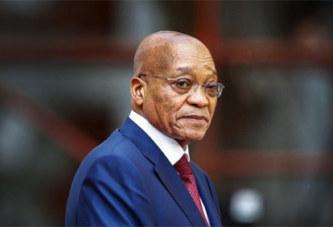 Afrique du sud : Scandale Nkandla: Jacob Zuma finit par céder à la pression