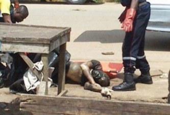 CÔTE D'IVOIRE: Des microbes poignardent encore à mort un étudiant à Aboboté