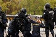 La France déploie le GIGN au Burkina Faso