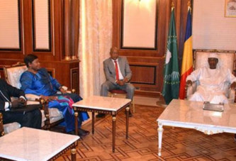 Côte d'Ivoire : Bensouda : «Si l'Afrique décide de se retirer de la CPI, moi, je ne peux qu'exprimer ma désolation, en tant qu'africaine»