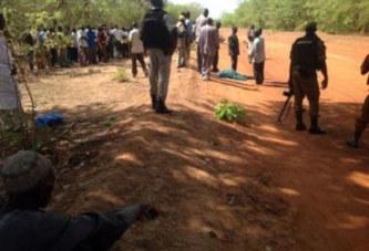 Burkina – Braquage à Kpuéré : Plus de 50 personnes dépossédées de leurs biens.