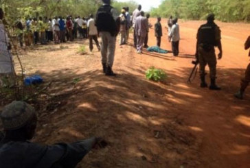 Frontière Burkina-Bénin : un chauffeur malien abattu dans un braquage