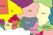Plus de visa entre le Burkina, le Mali, la Mauritanie, le Niger et le Tchad