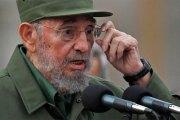 Cuba : Fidel Castro dit avoir frôlé la crise cardiaque lors de la visite de Barack Obama à Cuba