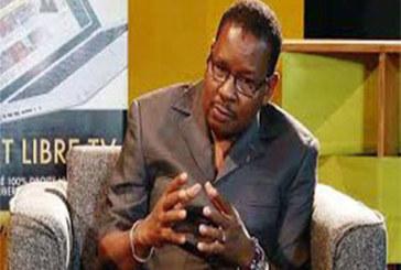 Deal de parcelles à Ouaga 2000 : « Zida a violé la loi », dixit Newton Ahmed Barry