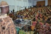 Côte d'Ivoire : Les chasseurs traditionnels Dozos veulent combattre les jihadistes