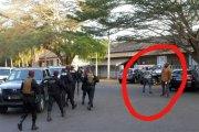 Côte d'Ivoire: Ratissage à Grand Bassam, les dozos au côté des forces de sécurité