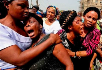 Diégonéfla / Drame sentimental ou meurtre rituel : Une jeune fille déca*pitée, sa tête placée devant sa cour