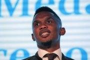 Téléphonie : Samuel Eto'o passe à l'ennemi