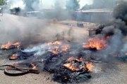Région de l'Est : les commerçants de Fada N'Gourma se rallient aux koglwéogo contre les autorités