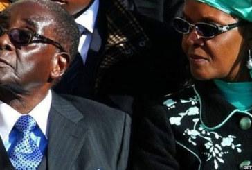 Jugé pour avoir insulté Grâce Mugabé