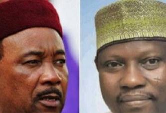 Niger- Présidentielle: Le prisonnier Hama Amadou obtient le soutien de 23 partis pour le second tour