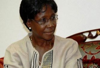 Burkina: Joséphine Ouédraogo dément être nommée comme ambassadeur du Burkina à Rome