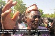 Fada: décrispation de la situation, les dix Koglweogo pourraient être libérés ce mercredi