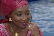 Aïcha Koné de retour avec un album de 6 titres