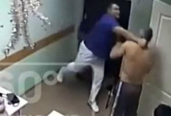 Un médecin tue un patient d'un coup de poing: 9 ans de prison