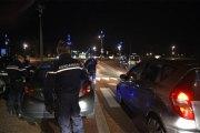 Alsace : Refoulé à l'entrée d'une discothèque, il tire en pleine tête du portier