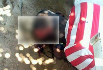 Côte d'Ivoire: Grand Bassam, il voulait juste appeler pour savoir ce qu'il se passait et a reçu une balle dans la tête