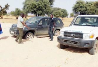 INFRASTRUCTURES ROUTIERES DU FASO : La Région du Sahel fait-elle partie du Burkina Faso ?
