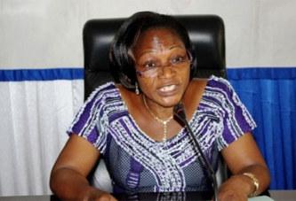 Arrestation  de  Nathalie SOME:  Des cadres et forces vives du Poni protestent