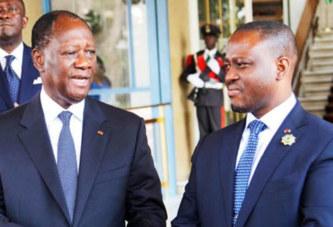Côte d'Ivoire : incontournable Guillaume Soro