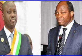 Burkina: «Quelque chose ne tourne pas rond» dans les écoutes entre Soro et Bassolé (Me Bonkoungou)
