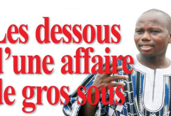 Condamnation du Président de l'Université Ouaga 2: Les dessous d'une affaire de gros sous