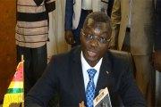 Le ministre togolais de la Sécurité : « Aucun malfaiteur venant du Burkina ne trouvera refuge au Togo » dixit Yark Damehame