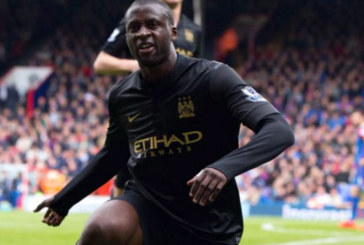 Manchester City : L'ultimatum de Yaya Touré