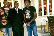 Burkina : Zida peut dire au revoir à Washington