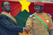 Zida mérite-t-il le titre d'ancien chef de l'Etat ?