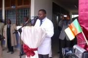 Douala: le Dr Jean II Dissongo limogé de la direction de l'hôpital Laquintinie