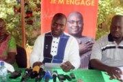 Adama Kanazoé: «Le MPP n'est pas un parti infréquentable»
