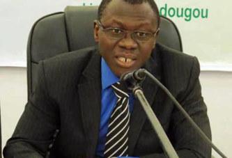 Transition : voici les déclarations de biens de Réné Bagoro et de Amédée Djiguimdé