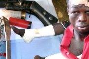 Côte d'Ivoire: L'épouse découvre que son mari est un gangster, elle décide de rompre, ce dernier lui tire dessus