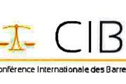 Arrestation de  Me Mamadou Traoré: La Conférence internationale des barreaux indignée