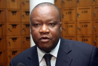 Coup d'Etat manqué du 16 septembre 2015 : l'ancien bâtonnier Mamadou Traoré inculpé