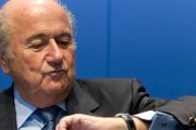 Blatter a tenté de persuader Nkurunziza de ne pas se représenter