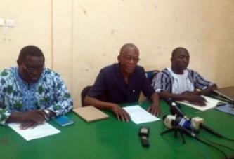 Burkina Faso :  La CCVC exige la lumière sur l'ensemble des affaires louches de la gestion de la transition