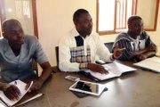 ENSEIGNEMENT PRIMAIRE DE KAYA : SIT-IN CONTRE LES EXCÈS DES KOGLWEOGO