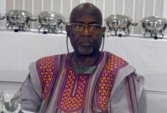 Décentralisation de la FAO:  Le Burkina Faso prend position