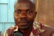 Siaka Bayoulou, GSP: «Les autorités ne connaissent nos conditions de travail que lorsqu'elles sont incarcérées»
