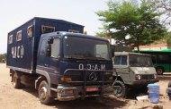 Burkina: mouvement illimité des agents de la Garde de sécurité pénitentiaire (GSP)