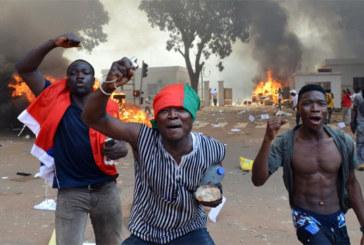 Burkina – Aidez-moi à Y comprendre : le changement qui demeure de l'utopie !