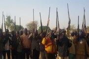 Burkina : 200 KG de chanvre indien saisis par des Kolgwéogo de Boulsa