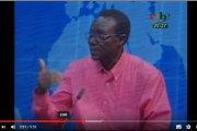 Vidéo - Annulation des mandats d'arrêt: Le Procureur Général près la cour de cassation s'explique