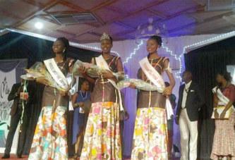 MISS UNIVERSITES 2016: La couronne est revenue à Yanogo Carine