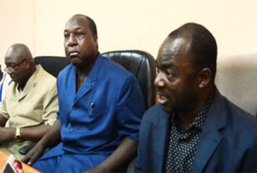 Burkina : Partis d'opposition et syndicats s'engagent pour un « combat commun »