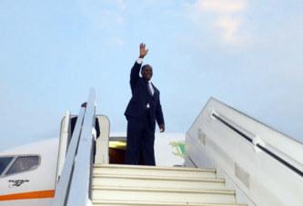 Le Président Ouattara aux Etats-Unis